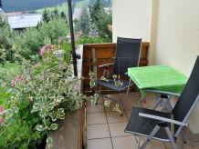 Ferienwohnung Iseler-Ostrach