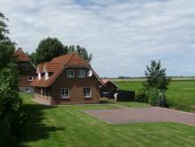 Ferienhaus Nordseeferienhaus Möwe