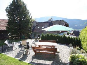Ferienwohnung Haus im Lungau