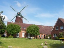 Ferienwohnung Die antike Mühle