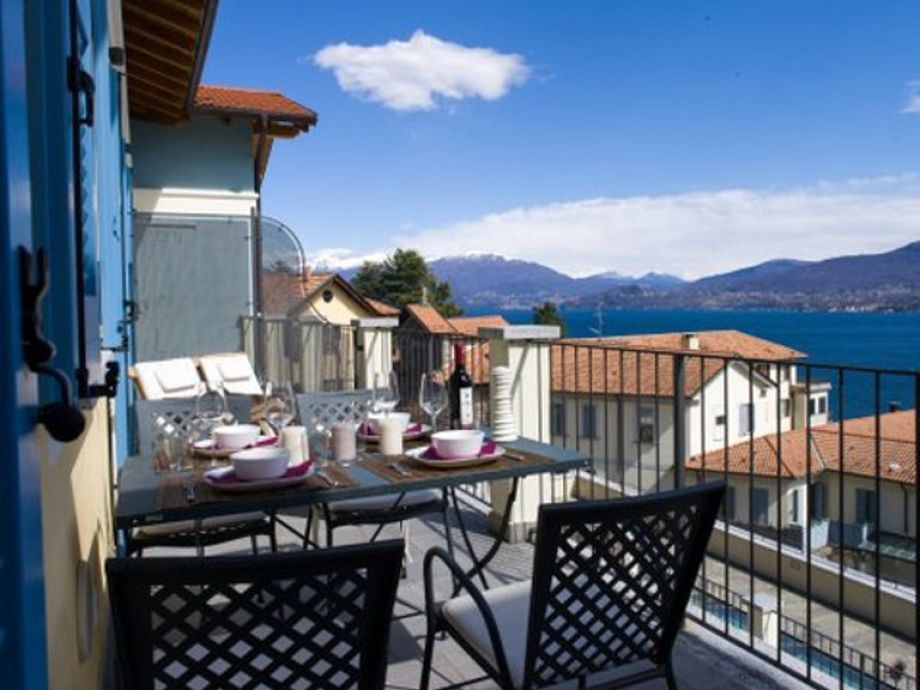 Sunny balcony (approx. 16 m²)
