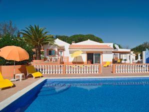 Ferienhaus Villa Borboleta