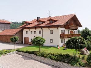 Ferienwohnung Altweck - vor den Toren von Passau
