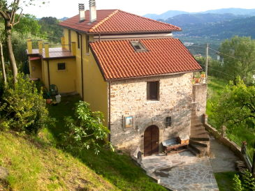 Ferienhaus Villa Oliveto