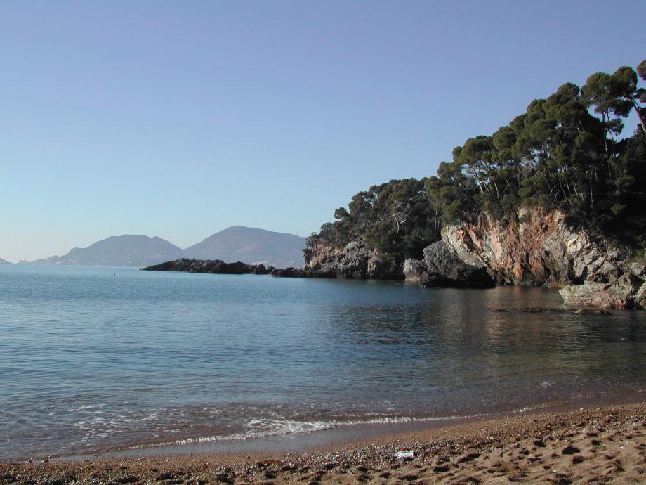 Bucht von Fiascherino