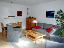 Ferienwohnung Kapitän Matthias Petersen Haus Wohnung Inseltraum