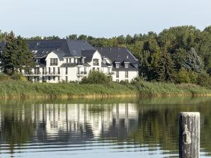 Ferienwohnung 44 in der Residenz am Balmer See