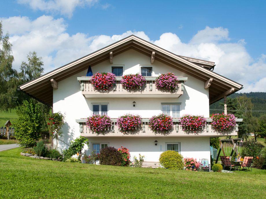 Ferienhaus Kuchler