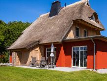 Ferienhaus Schwan An den Boddenwiesen