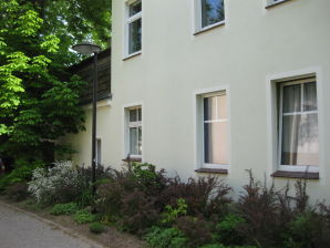 Holiday apartment Buchbinderei am  Haintor