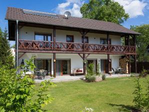 Ferienwohnung im Spreewaldferienhaus No.1