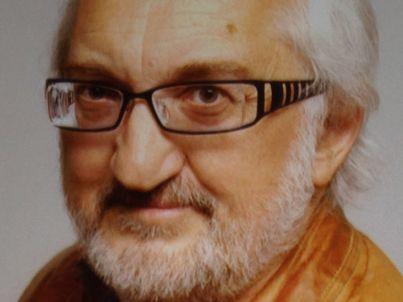 Ihr Gastgeber Werner Baumgarten