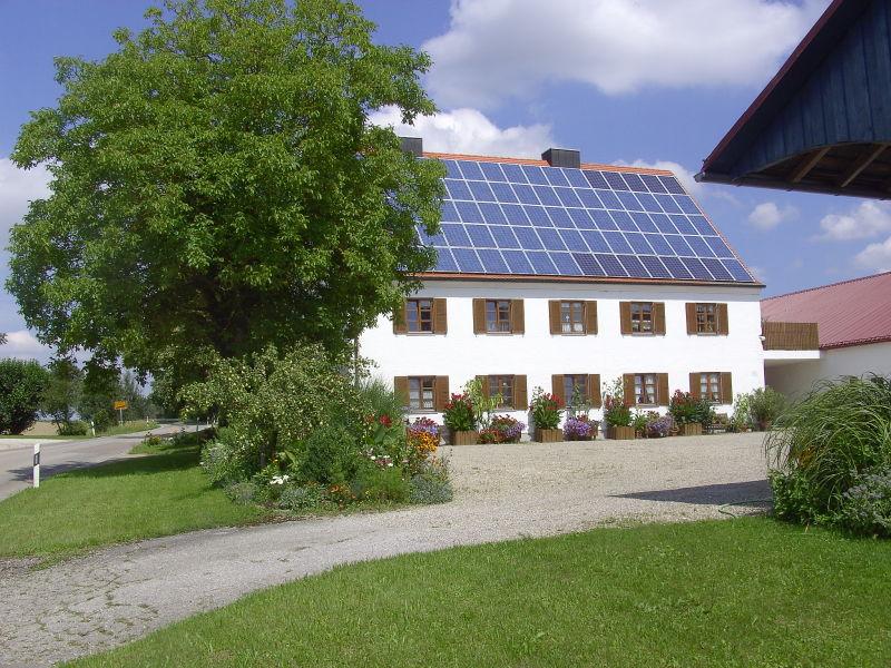 Ferienwohnung Kreitmair-Stadelham