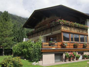Ferienwohnung Haus Krößbacher