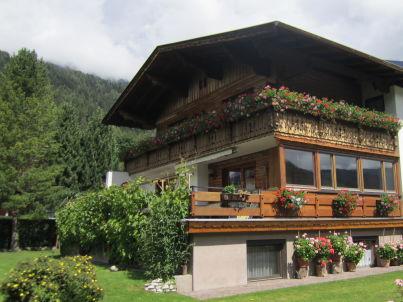 Haus Krößbacher
