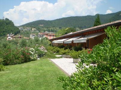 Agriturismo Renzano garden apartments Typ A