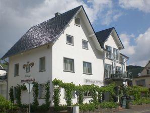 Apartment mit Frühstück-Service