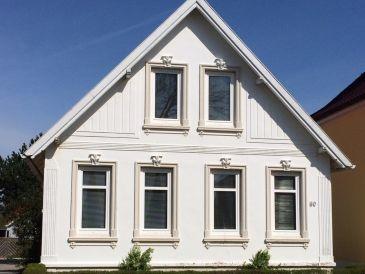 Ferienhaus Hus Möhlenbarg