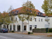 Ferienwohnung H&P Residenz Schlossgalerie