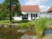 Ferienhaus Familie Brentel