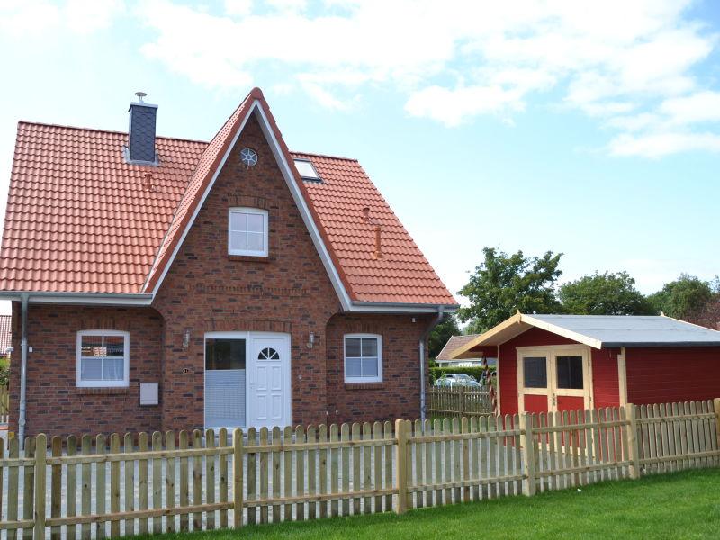 Ostsee Ferienhaus Altnaharra