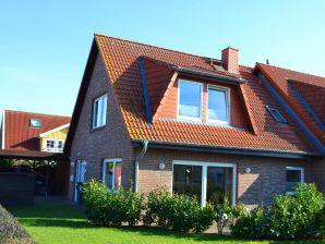 Ferienhaus Kiek In an der Ostsee