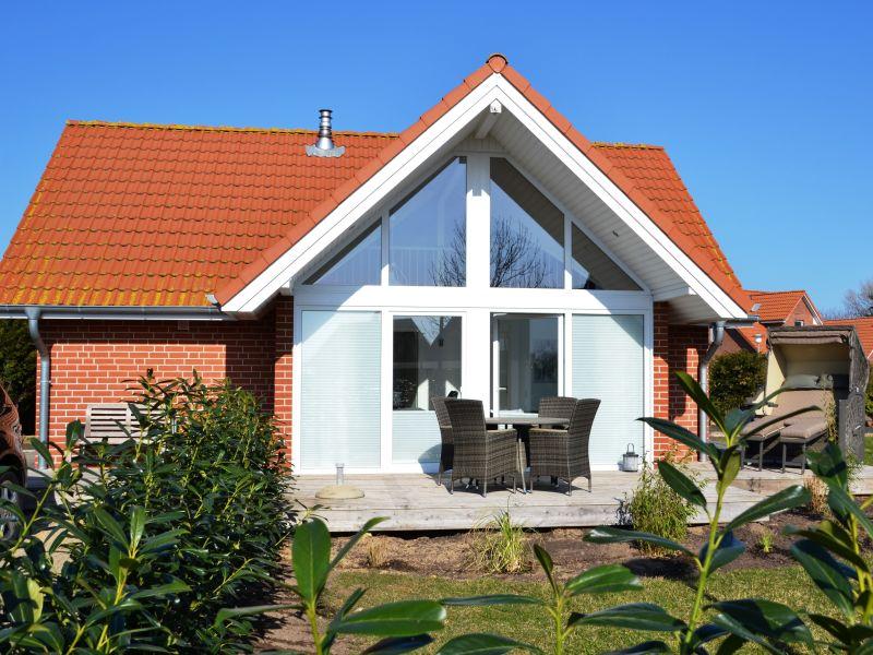 Ferienhaus Kleiner Schwede an der Ostsee
