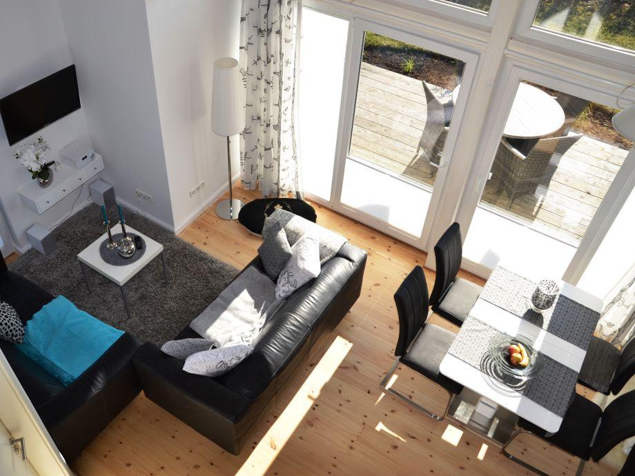 Kleiner Essbereich ferienhaus kleiner schwede an der ostsee schönberger strand firma