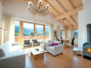 Holiday apartment Resort Maria Alm - Alpine Superior