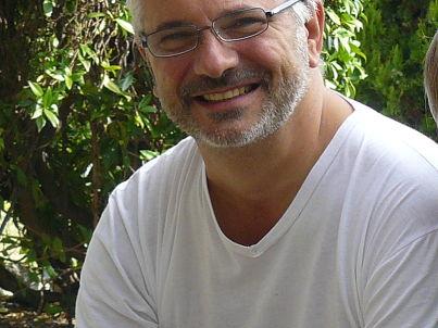 Ihr Gastgeber Giovanni Tamburin