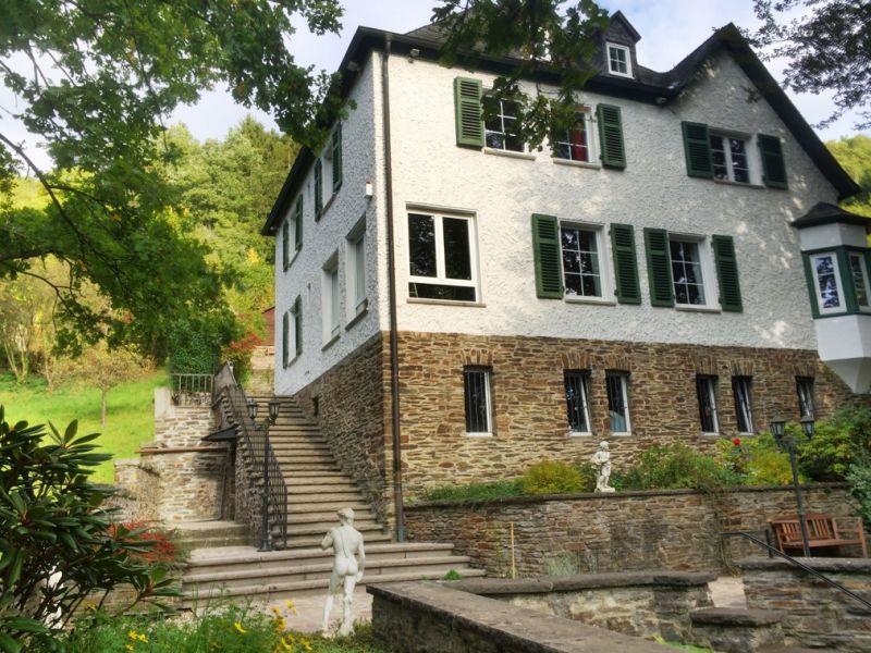 Holiday apartment Berggarten