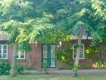 Ferienwohnung Oldsum Hideaway