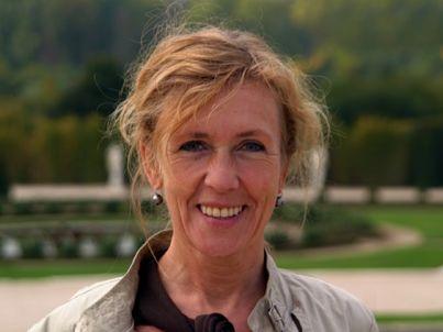 Ihr Gastgeber Silke Duncker