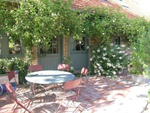 Holiday house les Ecuries de Coqueretaumont