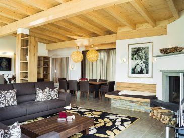 Ferienwohnung Penthouse Alpine Royal