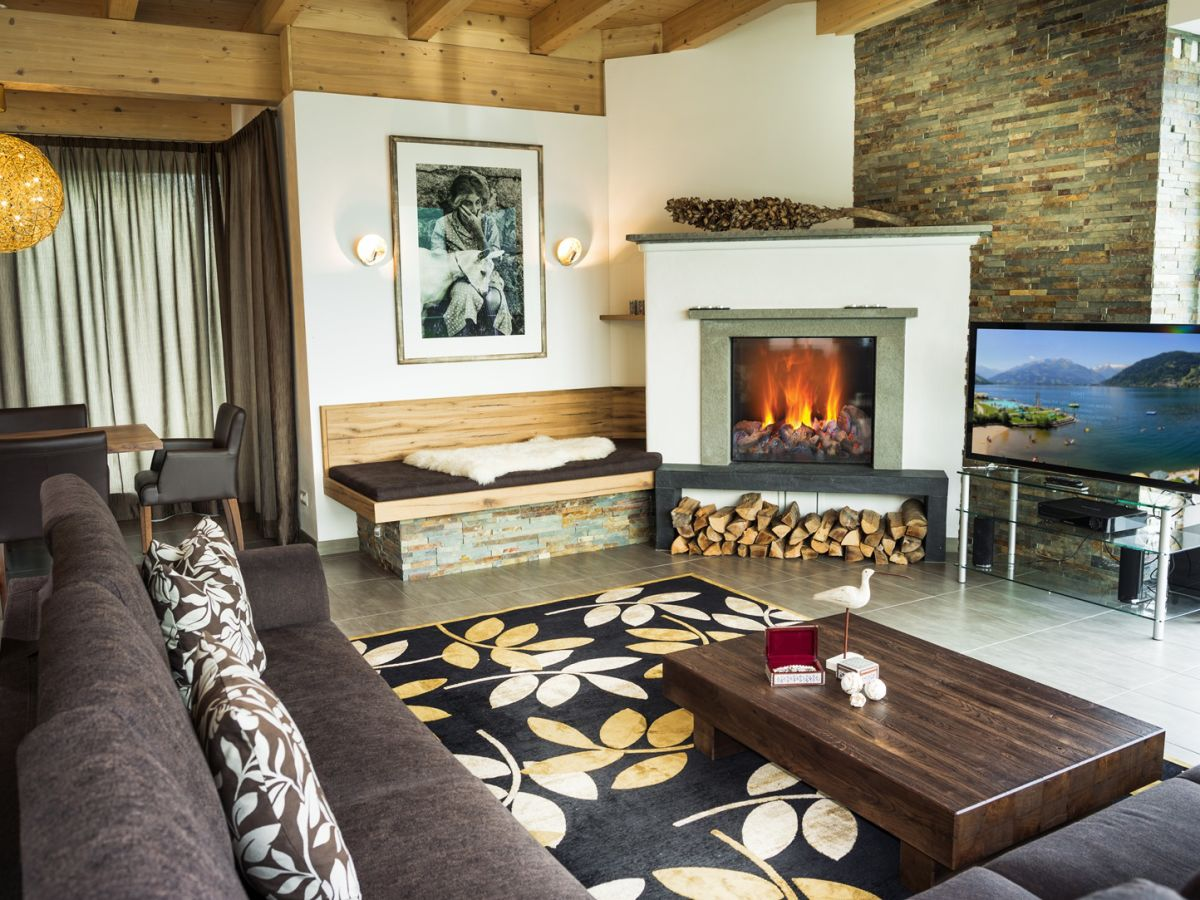 Amusing Living Room Zell Am See Photos - Exterior ideas 3D - gaml ...