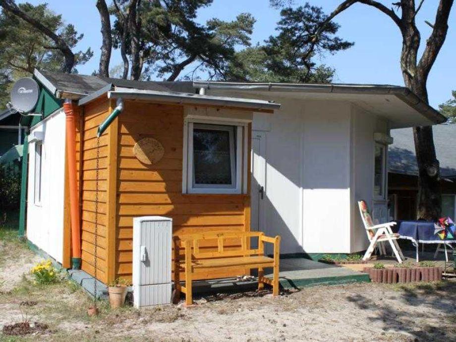 Außenaufnahme Lütt Strandhus