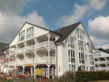 Ferienwohnung 1 Strandstraße 29 mit Terrasse