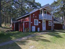 Ferienhaus 244 Villa Musica im Strandpark Baabe