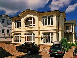 Ferienwohnung 8 in der Villa Heimkehr