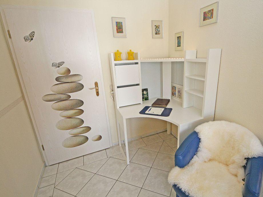 ferienwohnung 6 in der villa minna mecklenburg vorpommern. Black Bedroom Furniture Sets. Home Design Ideas