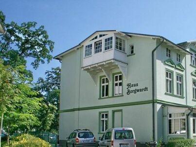 01 im Haus Borgwardt