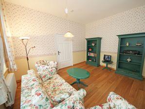 Ferienwohnung 3 im Haus Borgwardt