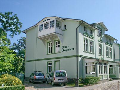 4 im Haus Borgwardt