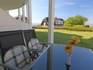 Ferienwohnung 03 Haus Rügenscher Bodden