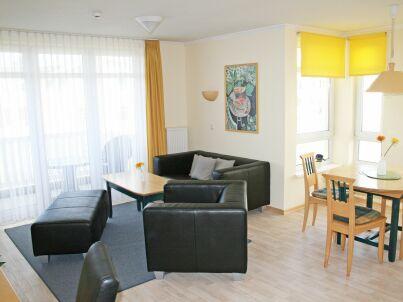 Ferienwohnung 06 Haus Rügenscher Bodden