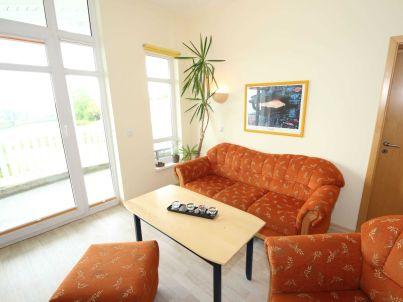 Ferienwohnung 08 Haus Rügenscher Bodden