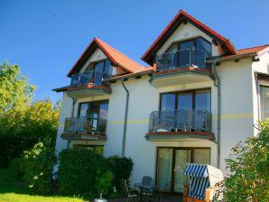 Ferienwohnung Seehund Haus Rügensonne