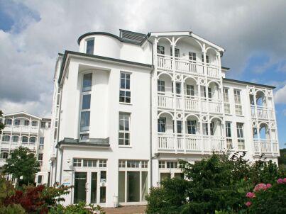 463 im Haus Altensien mit Balkon