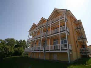 Ferienwohnung 07 Villa Bergfrieden